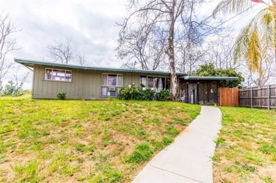 31695 Avenue N, Redlands, CA 92373 - MLS#: CV19080951