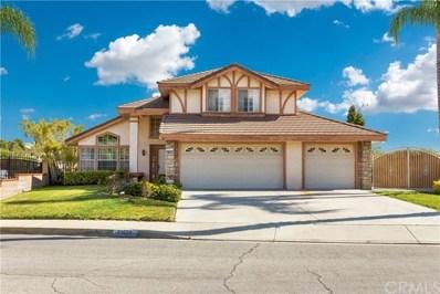 21039 Brookline Drive, Walnut, CA 91789 - MLS#: CV19081002