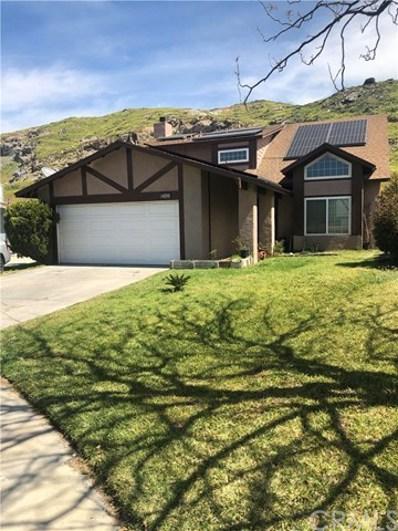 14890 Rockridge Lane, Fontana, CA 92337 - MLS#: CV19081186