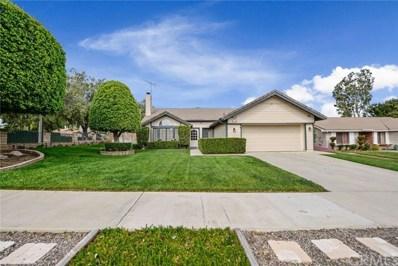 1410 Taylor Avenue, Corona, CA 92882 - MLS#: CV19081532
