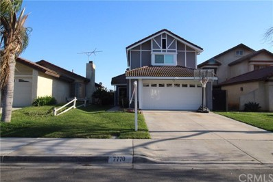 7770 Reagan Road, Jurupa Valley, CA 92509 - MLS#: CV19081600