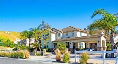 110 Trakehner Place, Norco, CA 92860 - MLS#: CV19081628