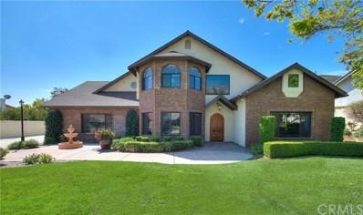 8959 Sunflower Avenue, Rancho Cucamonga, CA 91701 - MLS#: CV19081730