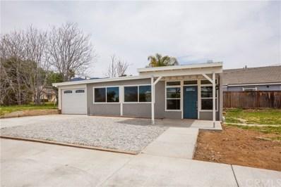 34922 Avenue H, Yucaipa, CA 92399 - MLS#: CV19081931