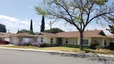 3027 Wenwood Street, La Verne, CA 91750 - MLS#: CV19082204