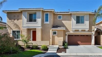 10964 Yellowbluff Court, Riverside, CA 92503 - MLS#: CV19082380