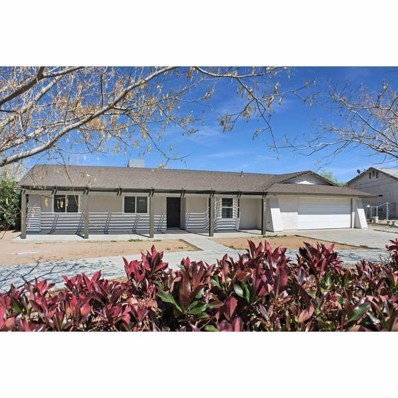 8181 Pismo Avenue, Hesperia, CA 92345 - MLS#: CV19082404