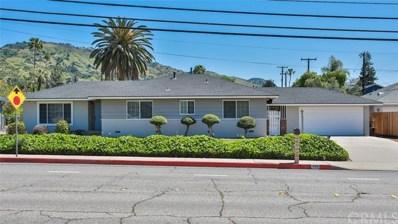 660 N Loraine Avenue, Glendora, CA 91741 - MLS#: CV19082425