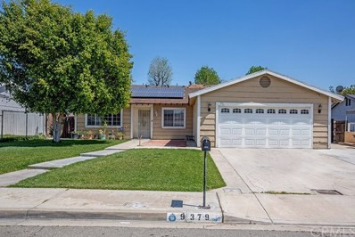 9379 Lemon Street, Fontana, CA 92335 - MLS#: CV19082435