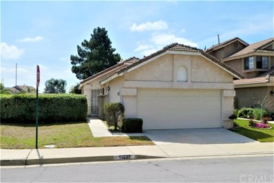 11227 Cortland Street, Rancho Cucamonga, CA 91701 - MLS#: CV19082659