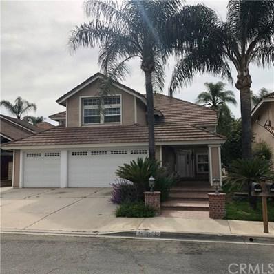 14682 Prairieview Circle, Chino Hills, CA 91709 - MLS#: CV19082673