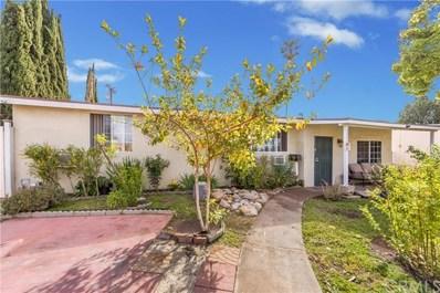 8606 Colbath Avenue, Panorama City, CA 91402 - MLS#: CV19082728
