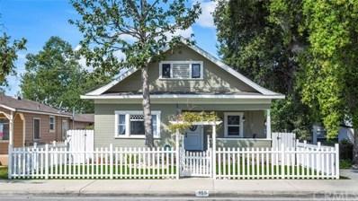155 S Vermont Avenue, Glendora, CA 91741 - MLS#: CV19083028