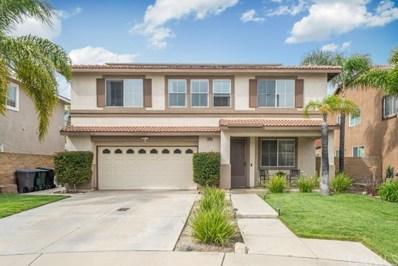 13636 Whipple Street, Fontana, CA 92336 - MLS#: CV19083029