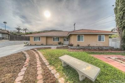 5435 Villela Avenue, Riverside, CA 92509 - MLS#: CV19083367