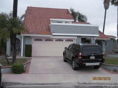33 Skyline Lane, Pomona, CA 91766 - MLS#: CV19083471