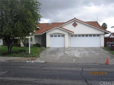 15164 Norton Lane, Moreno Valley, CA 92551 - MLS#: CV19083554