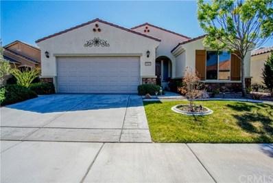 10861 Green Valley Road, Apple Valley, CA 92308 - #: CV19083601