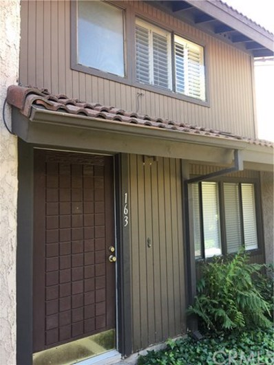 163 S Hollenbeck Avenue, Covina, CA 91723 - MLS#: CV19083949