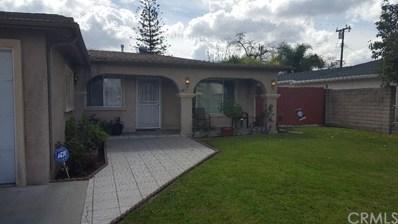 826 N Orange Avenue, La Puente, CA 91744 - MLS#: CV19084041