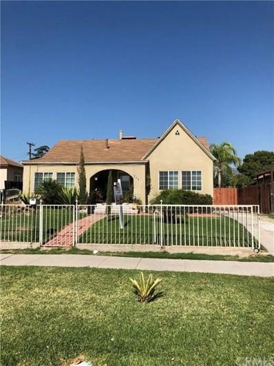 268 E 10th Street, San Bernardino, CA 92410 - MLS#: CV19084233