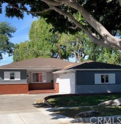 3609 E Allington Street, Long Beach, CA 90805 - MLS#: CV19084400