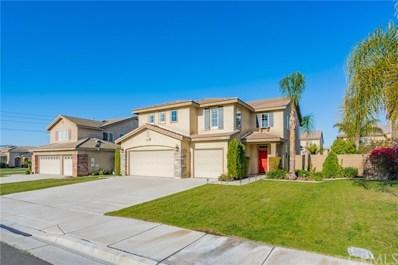 7061 Bethany Court, Eastvale, CA 92880 - MLS#: CV19084459