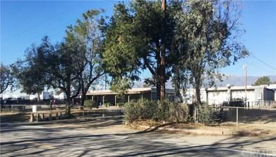 14310 Santa Ana Avenue, Fontana, CA 92337 - MLS#: CV19084644