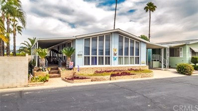 200 W San Bernardino Avenue UNIT 102, Rialto, CA 92376 - MLS#: CV19084911