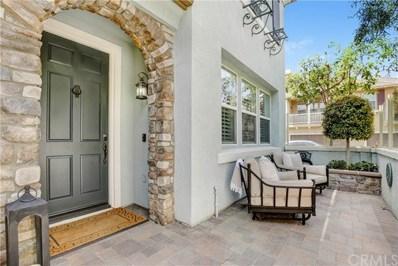 7697 Hess Place UNIT 1, Rancho Cucamonga, CA 91739 - MLS#: CV19084943