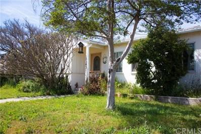 1343 E Larkwood Street, West Covina, CA 91790 - MLS#: CV19084996