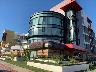 210 N Monterey Street UNIT 305, Alhambra, CA 91801 - MLS#: CV19085333
