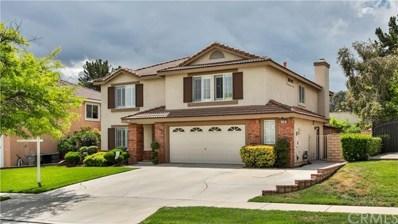 1130 Andrew Lane, Corona, CA 92881 - MLS#: CV19085421