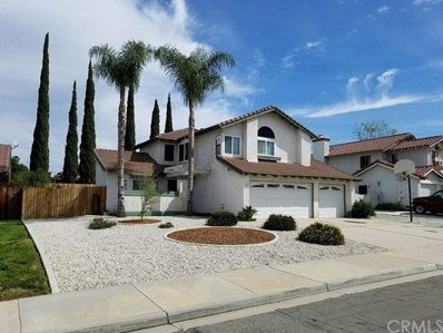 25890 Railton Street, Moreno Valley, CA 92553 - MLS#: CV19085427