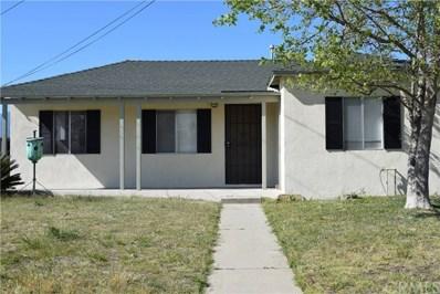 15962 Rosemary Drive, Fontana, CA 92335 - MLS#: CV19085480