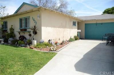 1822 Miramar Street, Pomona, CA 91767 - MLS#: CV19086170