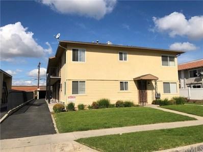 525 S Eremland Drive, Covina, CA 91723 - MLS#: CV19086465