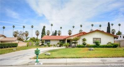 2645 Kevin Court, Riverside, CA 92506 - MLS#: CV19086483