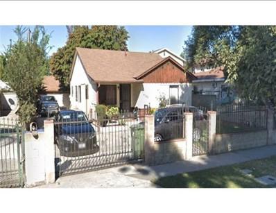 1917 Fruitvale Avenue, El Monte, CA 91733 - MLS#: CV19086687