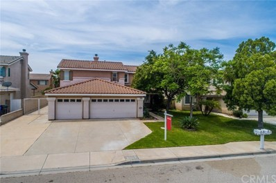 15395 Kennedy Avenue, Fontana, CA 92336 - MLS#: CV19086938