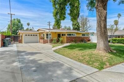 5939 Deerfield Road, Riverside, CA 92504 - MLS#: CV19087090