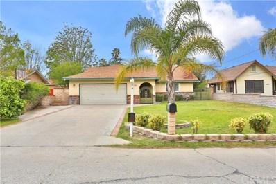 4056 Newmark Avenue, San Bernardino, CA 92407 - MLS#: CV19087334