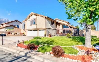 6087 Aquamarine Avenue, Rancho Cucamonga, CA 91701 - MLS#: CV19087404