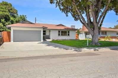 5737 Balboa Way, Riverside, CA 92504 - MLS#: CV19087586