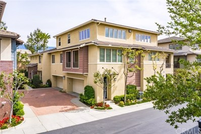 12336 Hollyhock Drive UNIT 2, Rancho Cucamonga, CA 91739 - MLS#: CV19088132