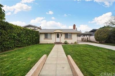1015 College Avenue, Redlands, CA 92374 - MLS#: CV19088157