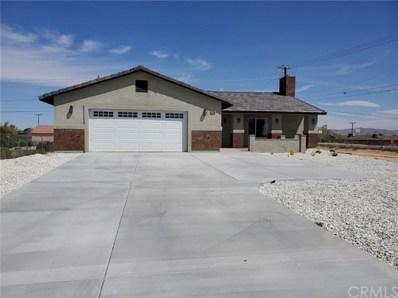 20886 Sitting Bull Road, Apple Valley, CA 92308 - MLS#: CV19088186
