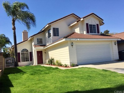 3158 Sunset Vista, Chino Hills, CA 91709 - MLS#: CV19088382