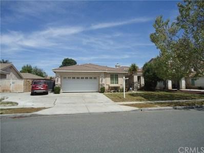 17370 Madrone Street, Fontana, CA 92337 - MLS#: CV19088471