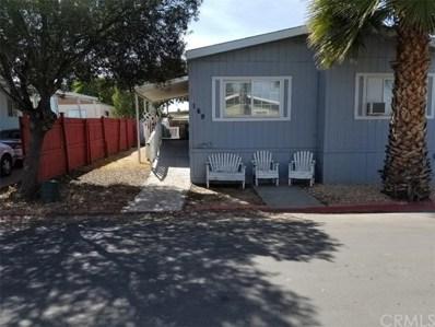 350 E. San Jacinto UNIT 169, Perris, CA 92571 - MLS#: CV19088473